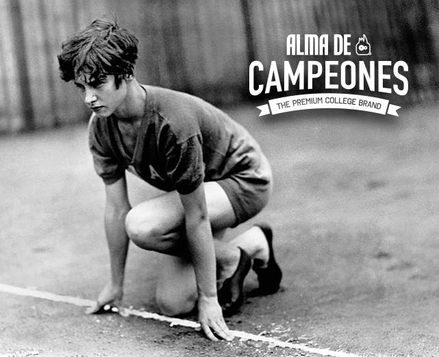 Betty Robinson, 3 medallas olímpicas tras accidente aéreo.